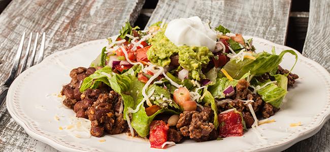 Low Carb Salad Tips