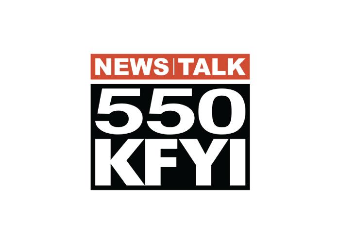 KFYI Audio File